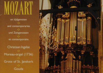 Wolfgang Amadeus Mozart en tijdgenoten