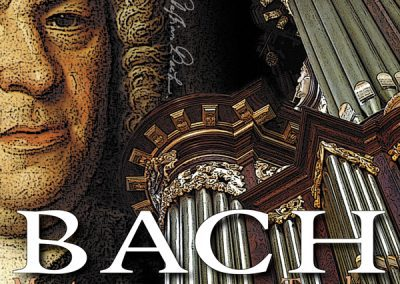 Bach-Meester-Docent Deel 2
